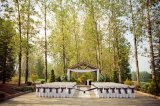 Looking to Inspire Something Different with an Outdoor Wedding